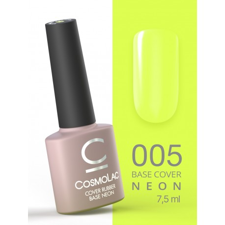 Base Cover Neon 05 7.5мл