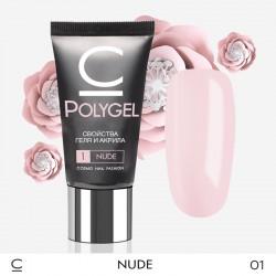 Полигель Nude 30мл