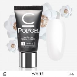 Полигель White 30мл