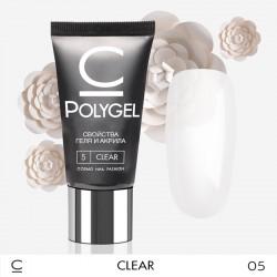 Полигель Clear 30мл