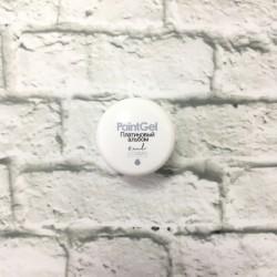 Гель-краска серебряная Cosmo Nail Fashion 5мл