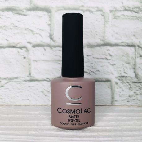 Матовый топ Cosmo Nail Fashion 7.5мл