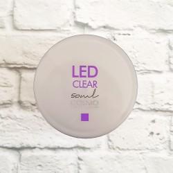 Гель LED Clear прозрачный 50мл