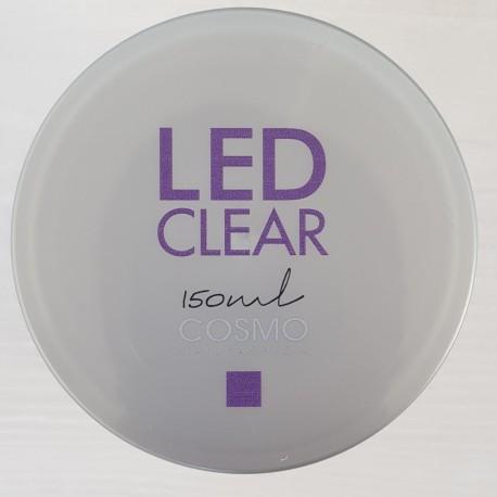 Гель LED Clear прозрачный 150мл