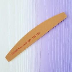 Пилка для искусственных ногтей COSMO 150/150