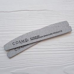 Пилка для искусственных ногтей COSMO