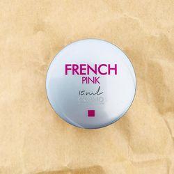 🔸Камуфлирующий гель Cosmo French Pink🔸 🔸Гель имеет светлый молочно-розовый оттенок. Подходит для большинства оттенков кожи. Отлично подходит для тонирования ногтя при моделировании и коррекции, для камуфлирования недостатков натуральной ногтевой пластины🔸 ⠀ 🇧🇾15мл 11.00руб 50мл 22.00руб ⠀ #наращиваниеногтейгродно #наращиваниеногтейгомель #наращиваниеногтейвитебск #наращиваниеногтейгродно #наращиваниеногтеймогилев #наращиваниеногтейминск